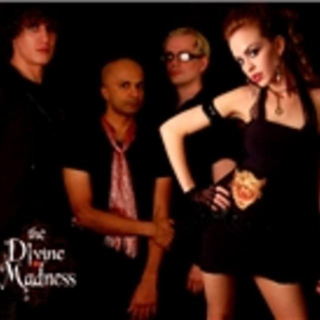 The Divine Madness