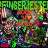 2 Finger Jester
