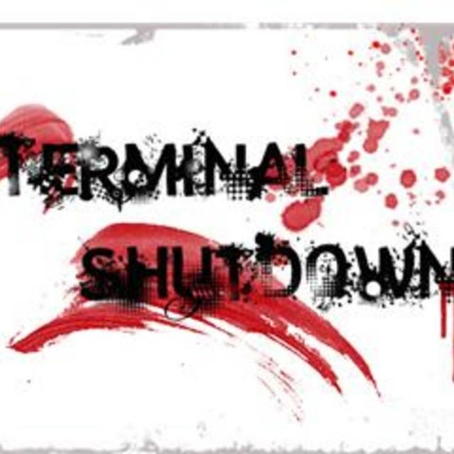 Terminal Shutdown