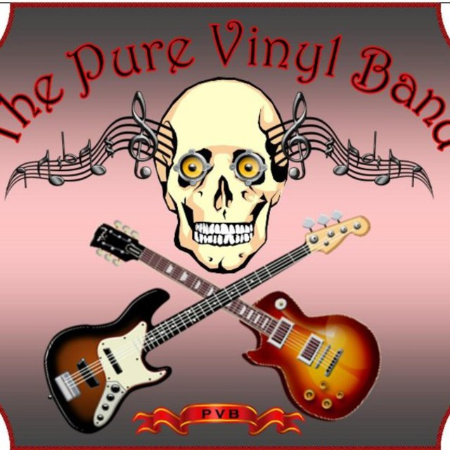 The Pure Vinyl Band