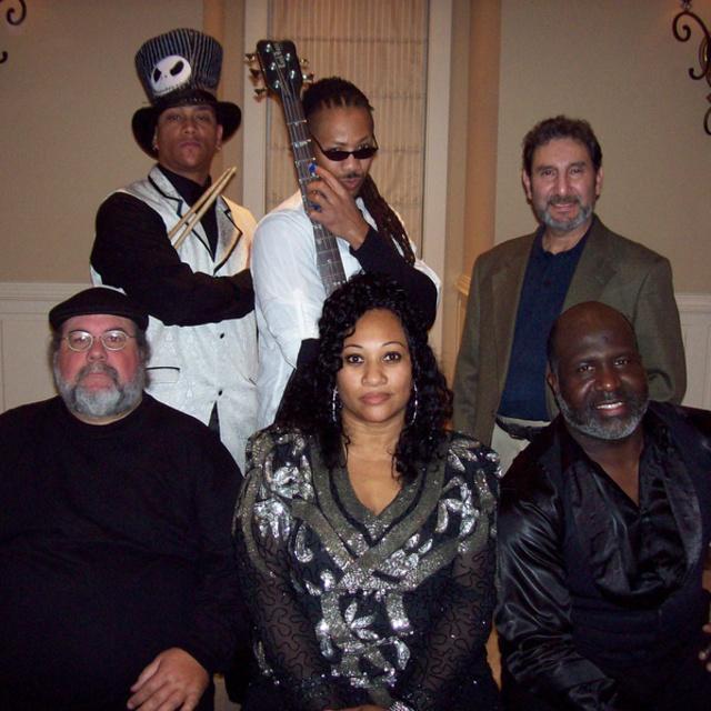 Barbara & Company Band