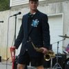 Kurtis Foster-Ska-Punk-Rock Band