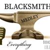 BLACKSMITHMedley