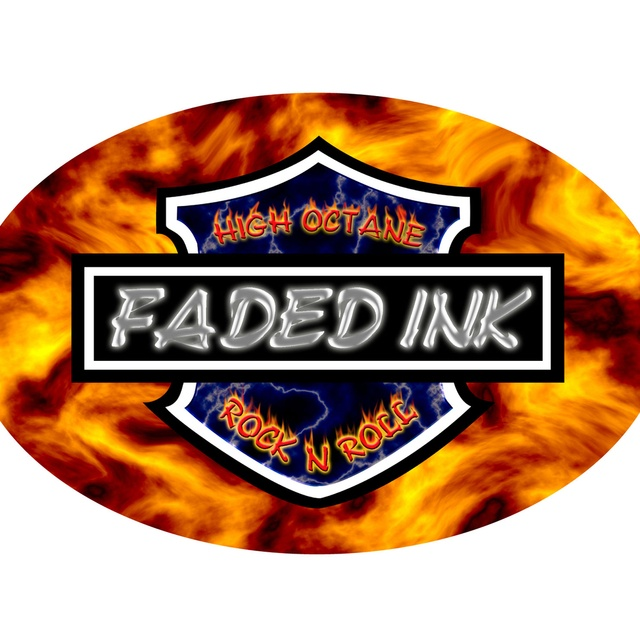 Faded Ink