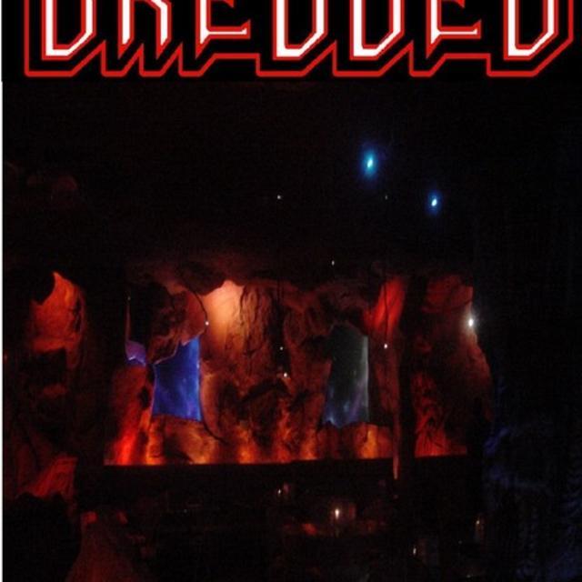 DREDDED
