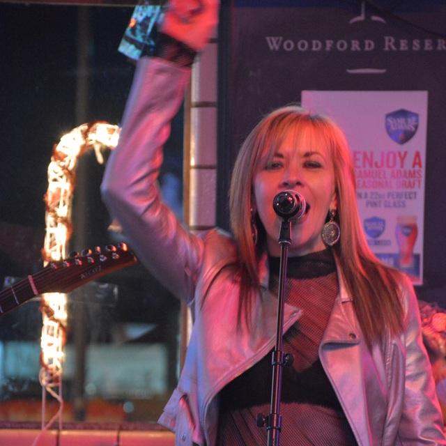 Kristin Kay Band