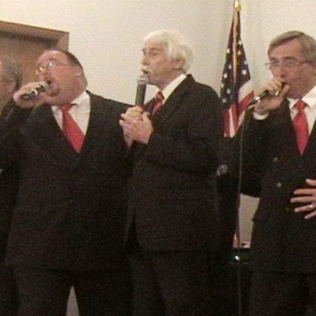 Crystal Valley Quartet