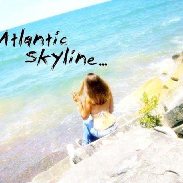 Atlantic Skyline