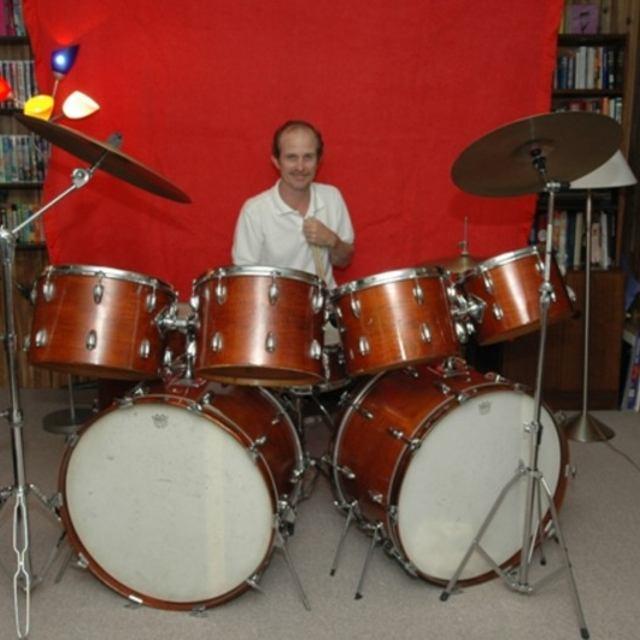 Drumking