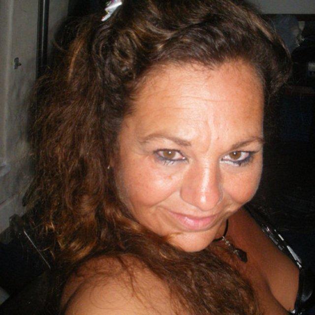 Paula Marie