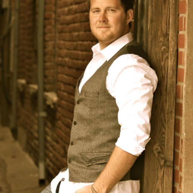 Nick Presley