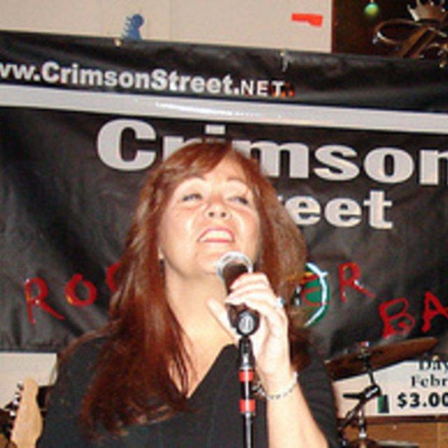 CRIMSON STREET