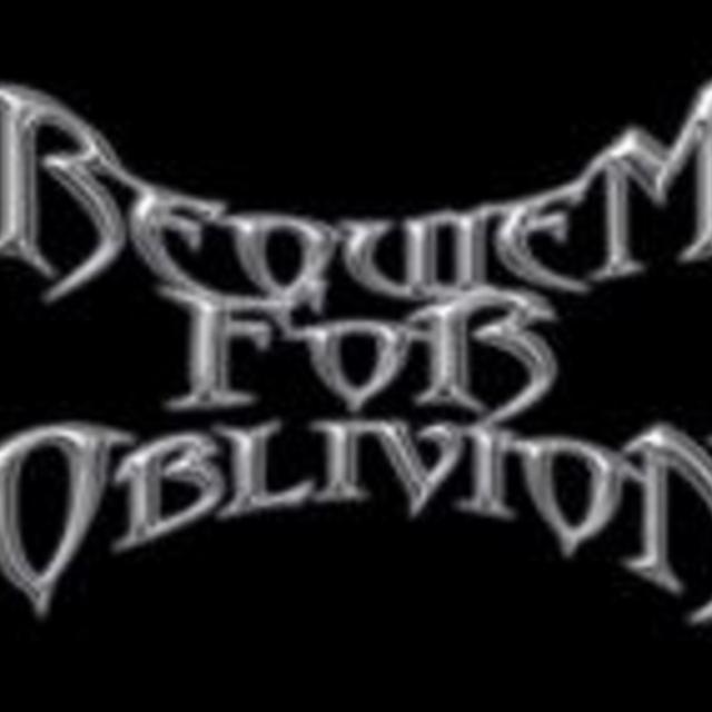 Requiem For Oblivion