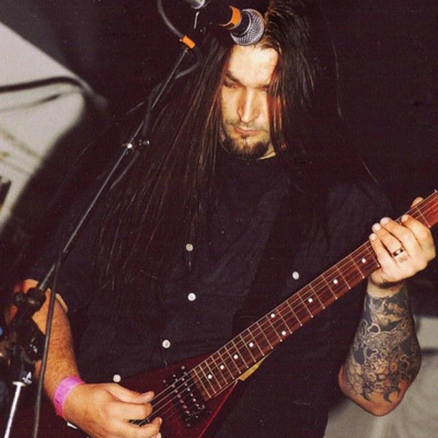 metal/thrash/death
