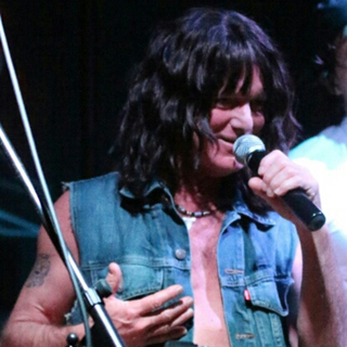 BON SCOTT TRIBUTE