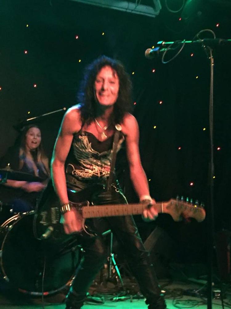 Crash Ny Band In Rockaway Nj Bandmix Com
