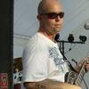 Rhythm Guitarist-Lead Singer