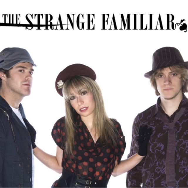 The Strange Familiar