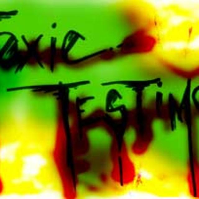 Toxic Testimony