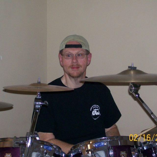 Drummerboy1969