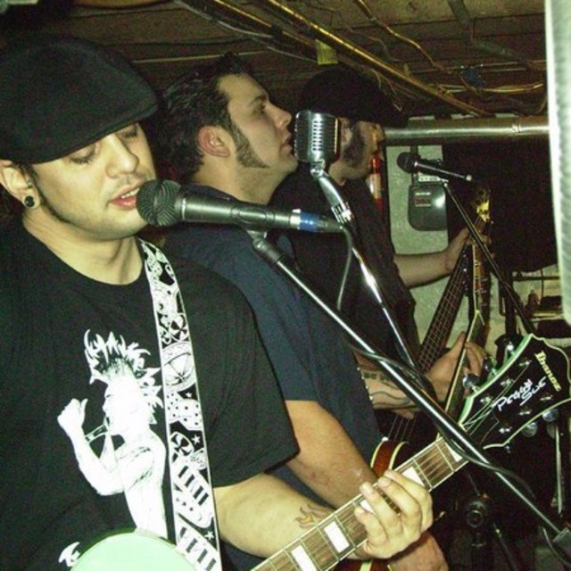 The Dead End Cruisers