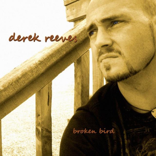 Derek Reeves