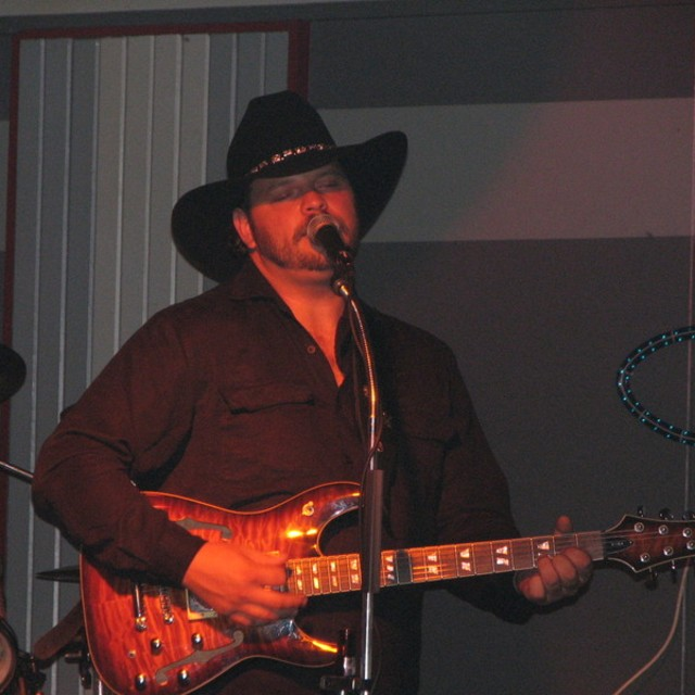 Scott King and the blue collar boys