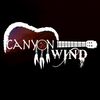 Canyon Wind