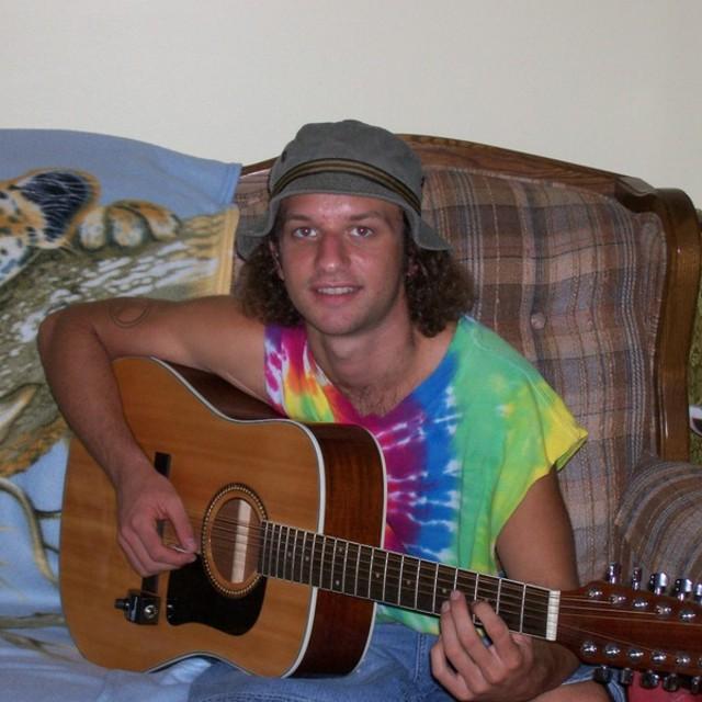 Dustin Pondysh