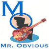 Mr. Obvious