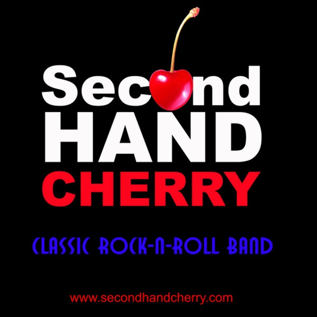 Second Hand Cherry