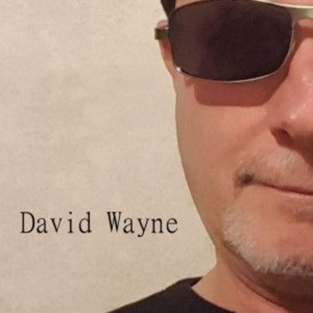 David Wayne Aucoin