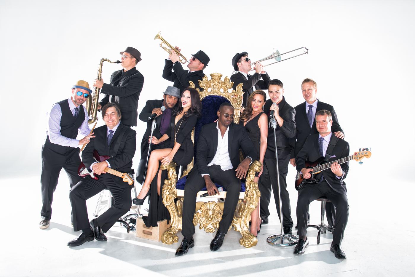 The Headliners Band - ...
