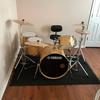 Le Drummer