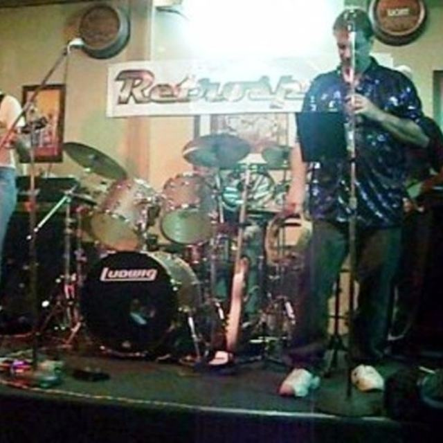 Rocky Fortune Band