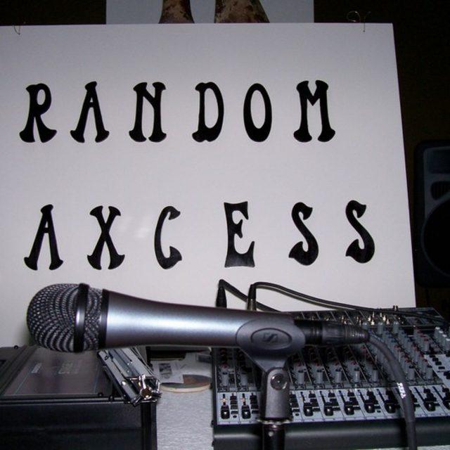 Random Axcess