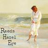 Reeds Hazel Eye