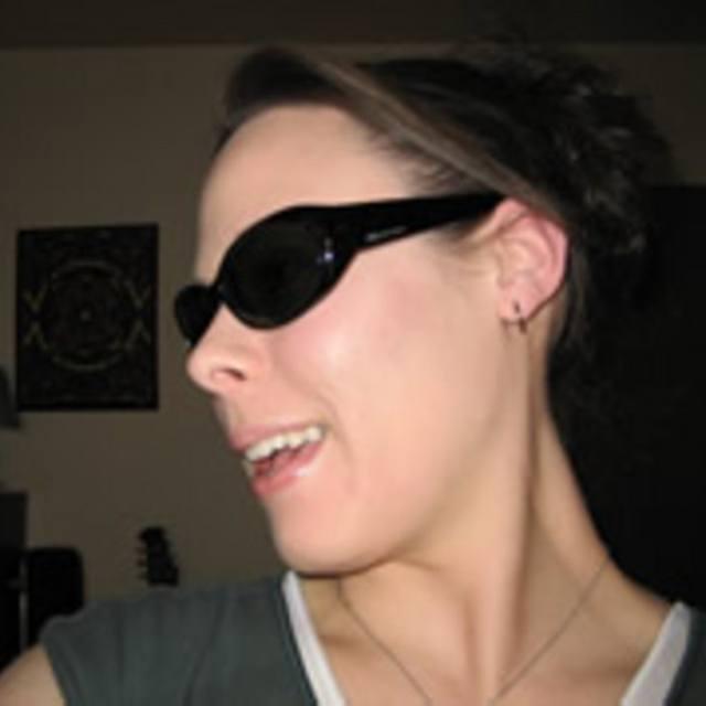 Kat Robbins