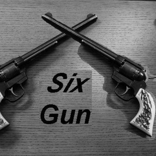 sixgunband