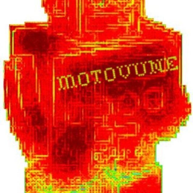 MOTOVUNE