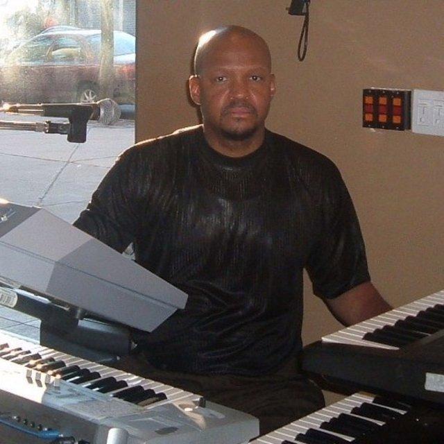 Funky Keyboard Wizard