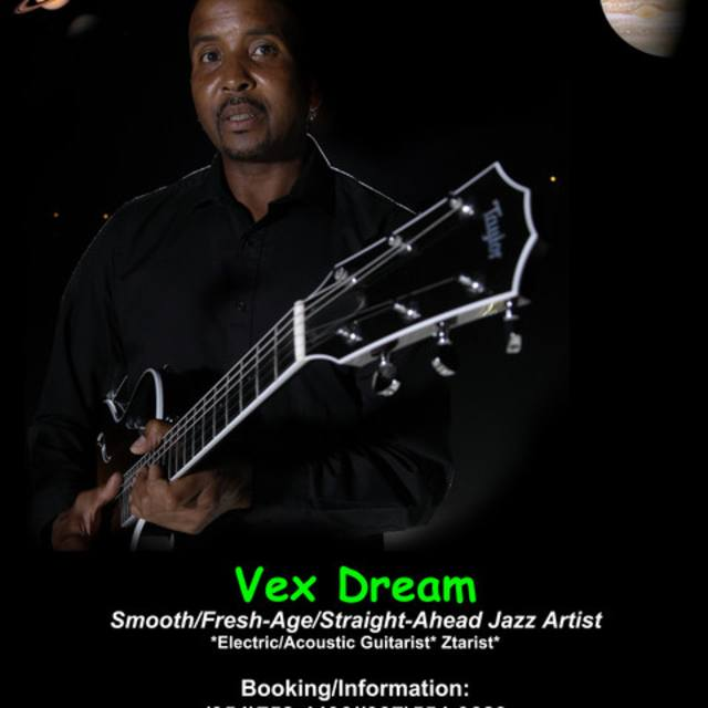 Vex Dream