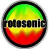 Rotosonic