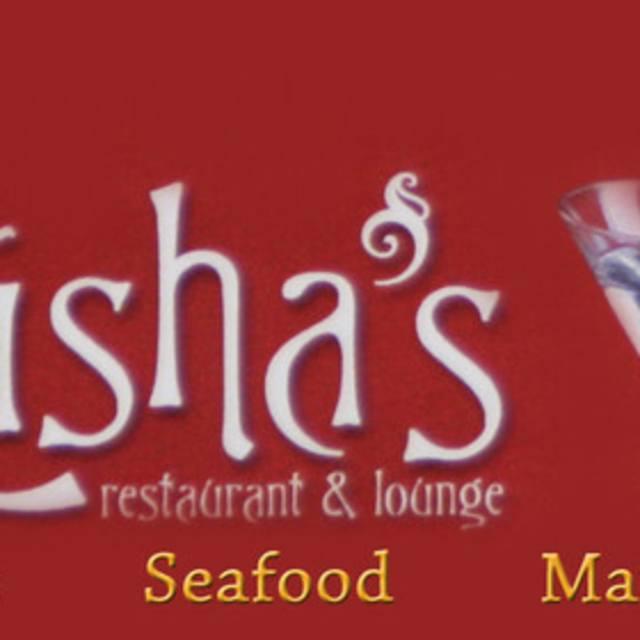 Lusha's Lounge