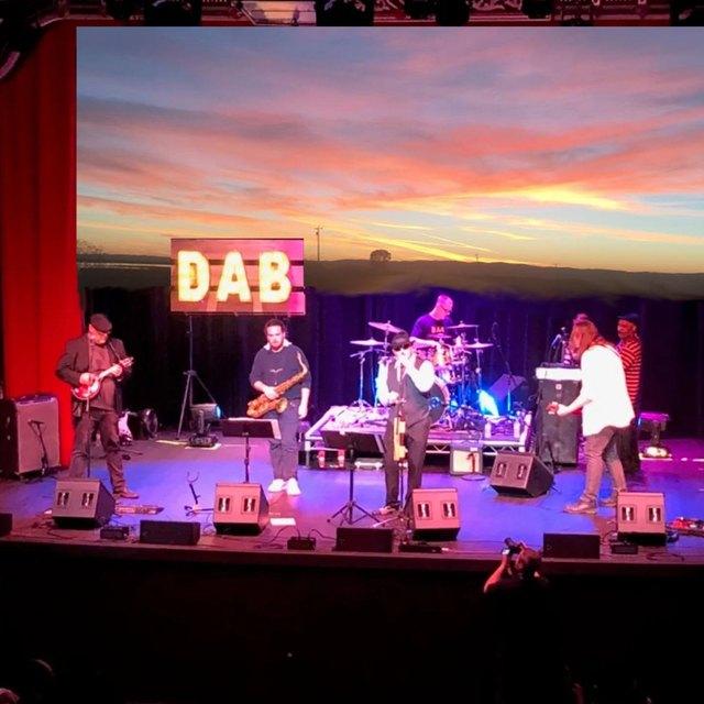 Derek Abel Band