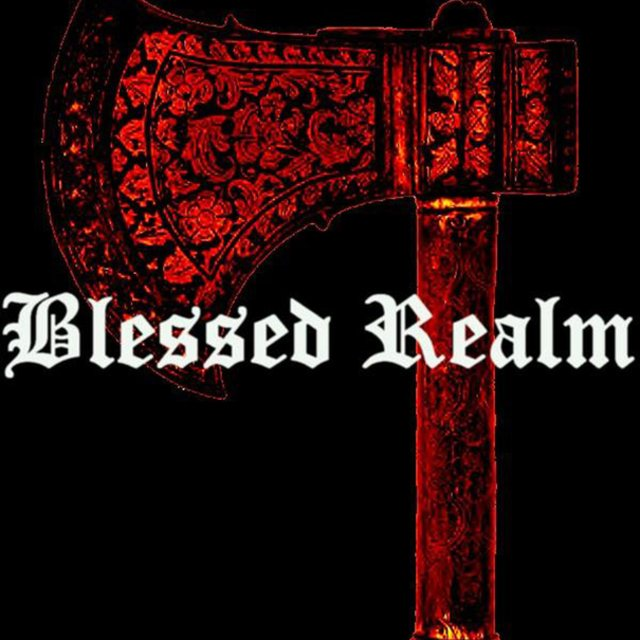 Blessed Realm