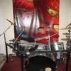Drummer Ink