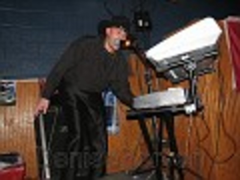 Chris Payne Musician In Narrows Va Bandmix Com