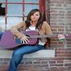 Emilie NEEDS a Guitar Player