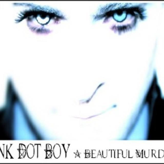 Ink Dot Boy